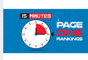 Get Perfect Seo Service For Page 1 Rankings In 10 Days