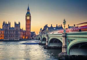 I will make a travel plan for your trip to London