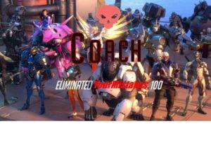 I will coach you to get master Overwatch skills