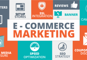 Get a e-commerce website