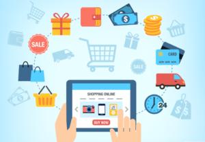 I will provide E-commerce guide Teacher in online classes.