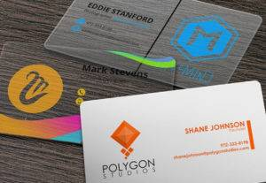 I Can Create 4 Different Business Card Design Within 5 Hours