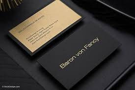 I Will Do A Graphic Design Nigeria For Modern Business Card Design