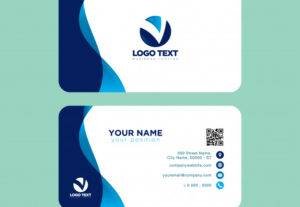I Will Do The Clean Business Card Online Graphic Design Business