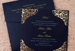 I Will Create Wedding Invitation Card By Best Graphic Design Projects
