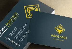 I Will Do Business Card Design By Clean Graphic Design