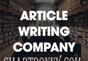 Copywriting and content writing Jobs By Best Article Writing Service